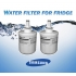 Bulk buy 2* Samsung DA29-00003G,F Original Fridge Filter  Aqua-Pure Plus