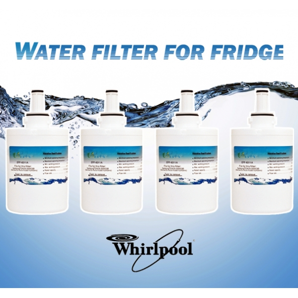 Whirlpool 8171413 KitchenAid Side by Side Refrigerator Water Filter
